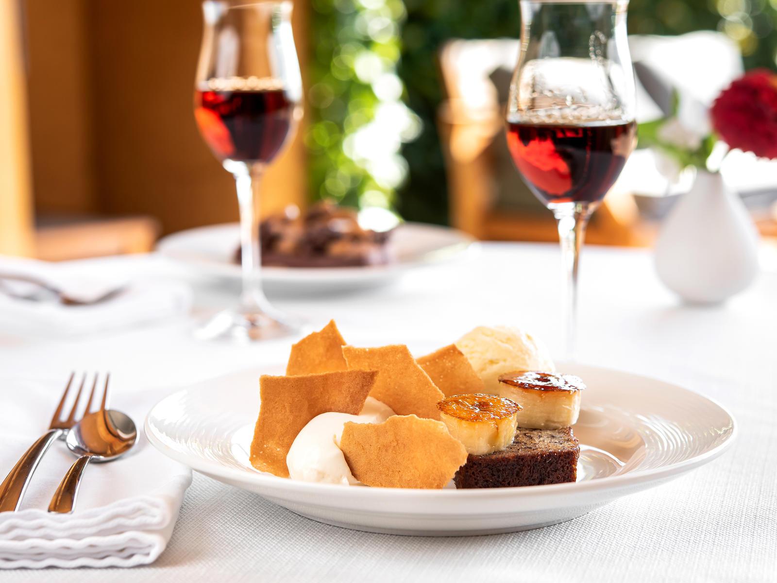 Black Walnut Vineyard - Culinary - Gallery