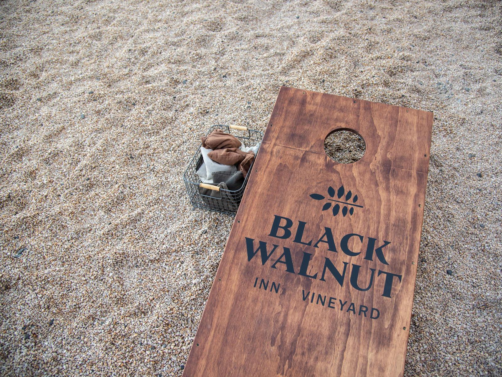 Black Walnut Vineyard - Gallery - Property