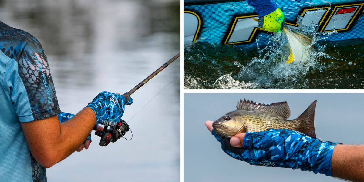 9aa40e5fffa Why I Became a (fishing) Glove Convert by Miles Burghoff