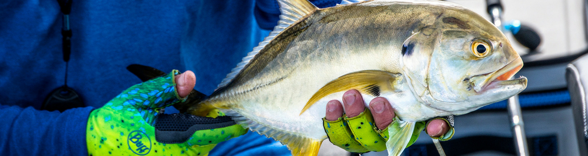 Why I Became a (fishing) Glove Convert by Miles Burghoff