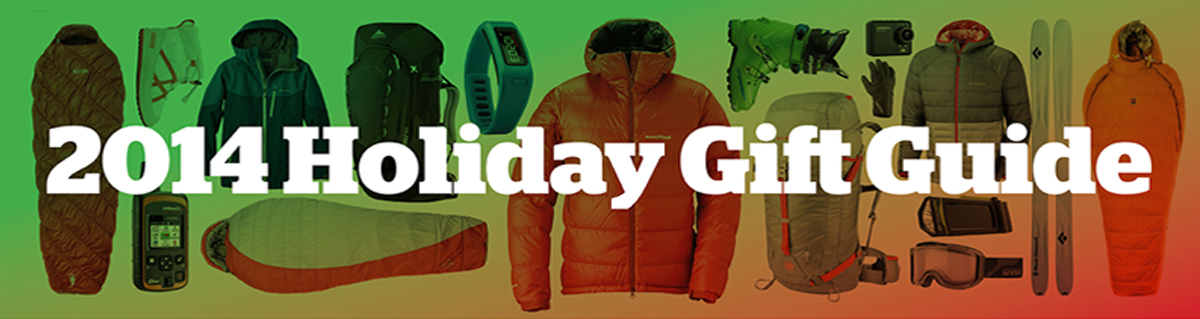 Backpacker Magazine 2014 Holiday Gift Guide: Wool BUFF®