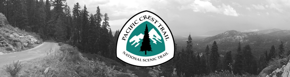 2017 Pacific Crest Trail Clean-Up