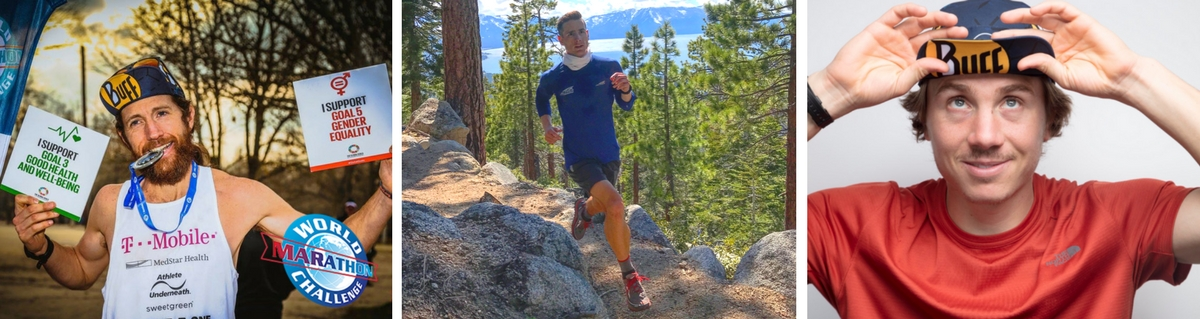 Additions to 2017 Run Ambassador Team