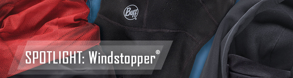 Tech Feature Friday: Spotlight on Windstopper
