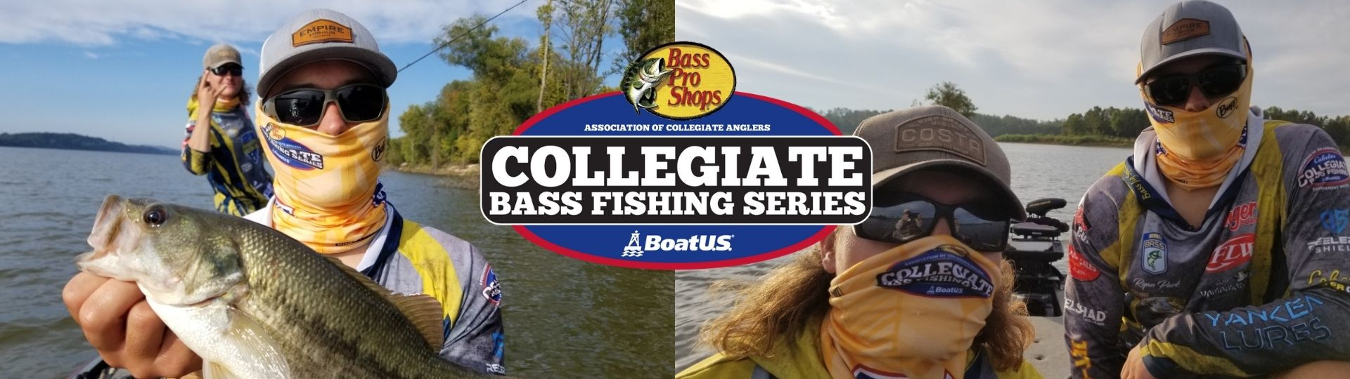 College Bass Fishing - The Founder & The Future Q&A