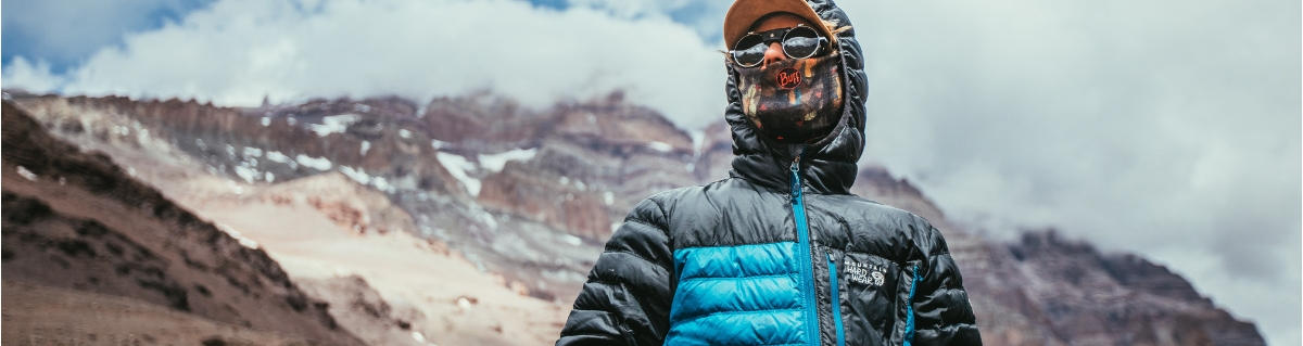 Do and Do Not: Aconcagua