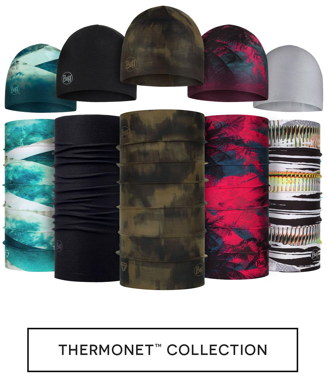 Shop ThermoNet Headwear
