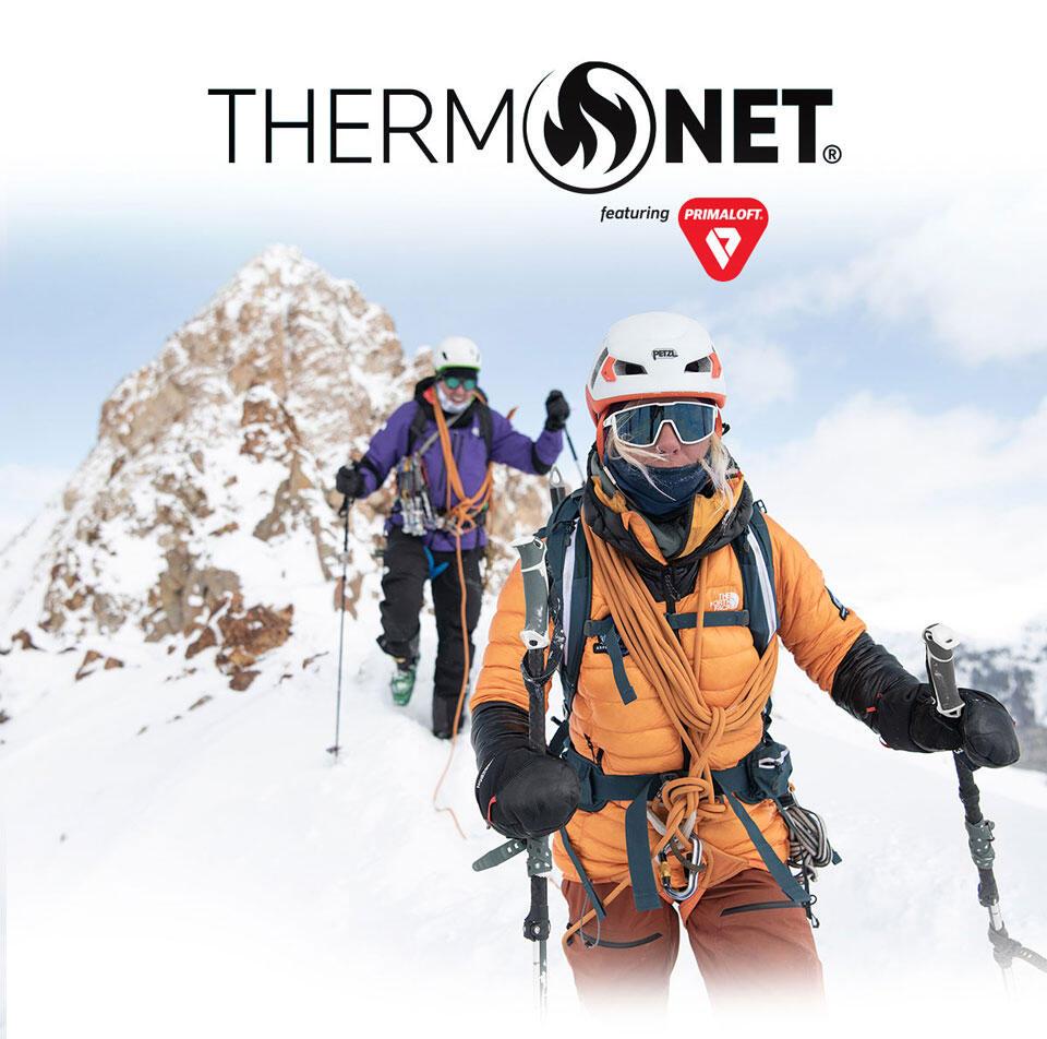 BUFF ThermoNet