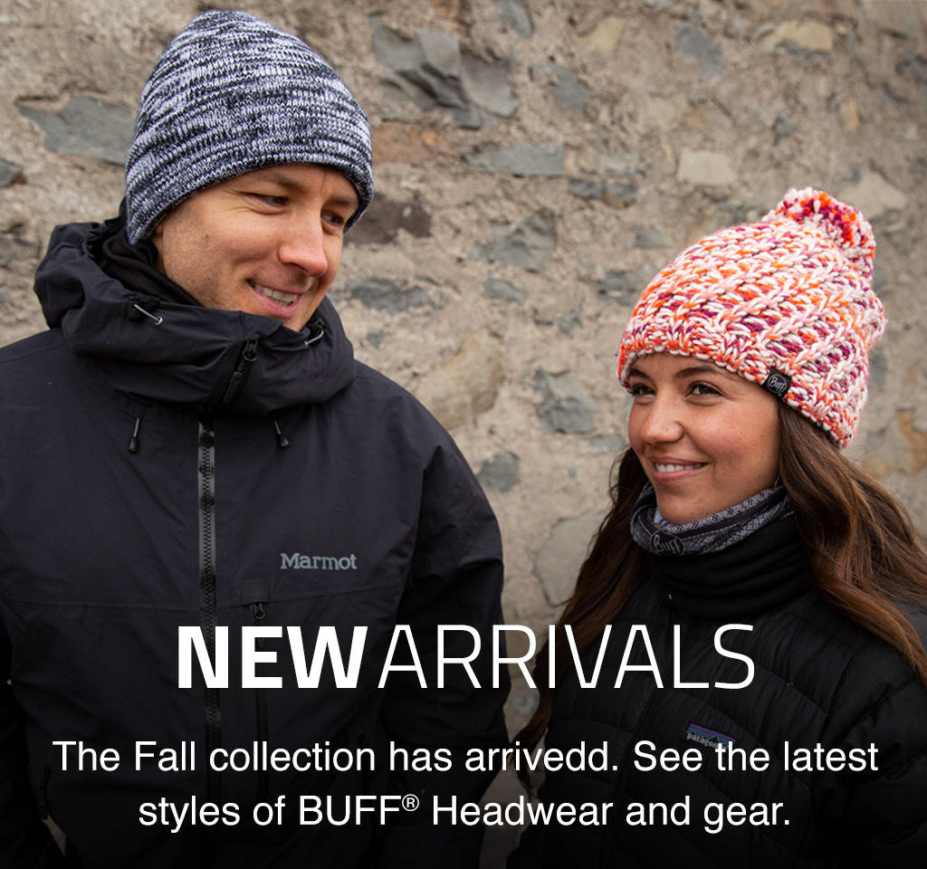 new arrivals for fall and winter