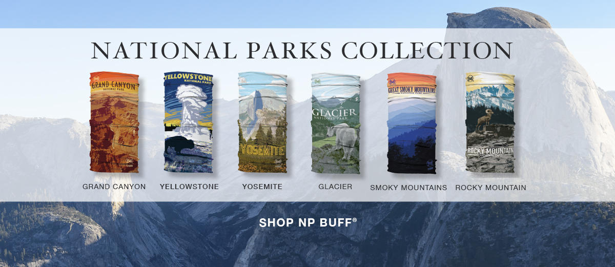 NATIONAL PARKS COLLECITON