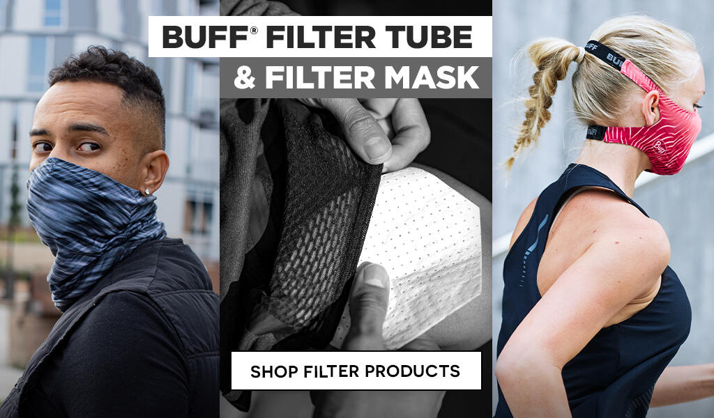 Shop Multi-layered Filter Masks and Tubes