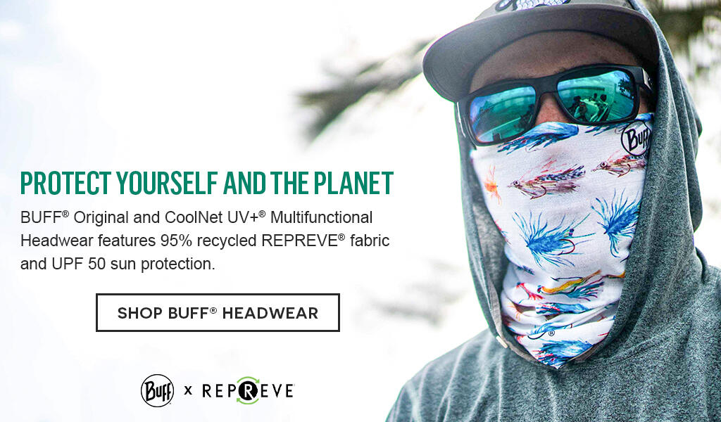 start the season responsibly with buff headwear