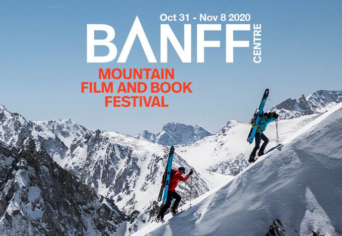 banff film festival collection