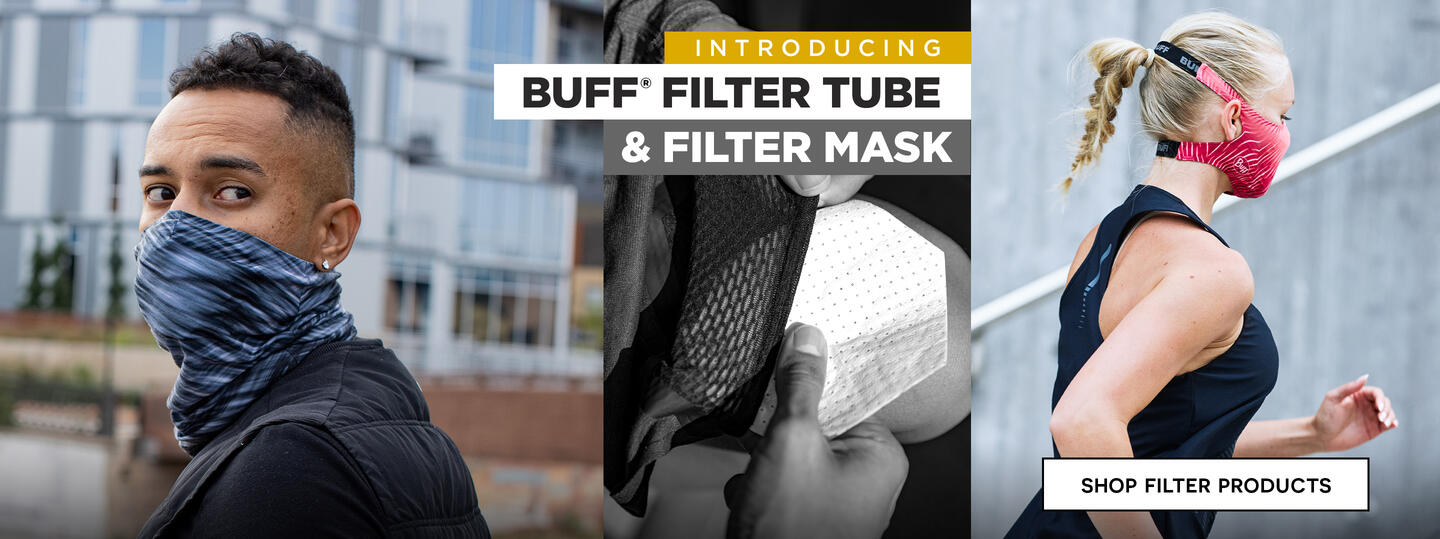F20-Filter Products (Masks and Tubes)