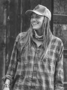 Maddie Brenneman