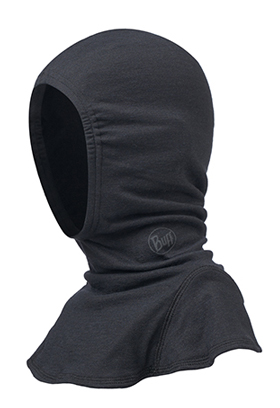 <br /> Firefighter Balaclava made of flame resistant DuPont™ Nomex® and Viscose FR® fibers.