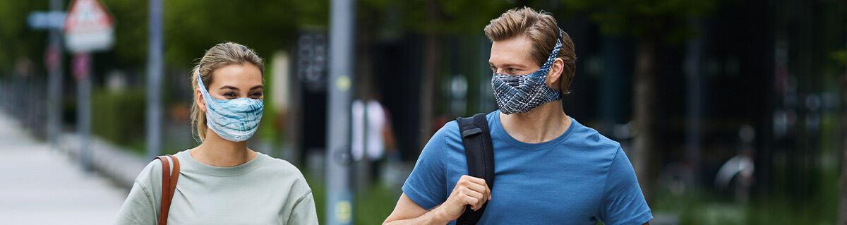 mask banner image