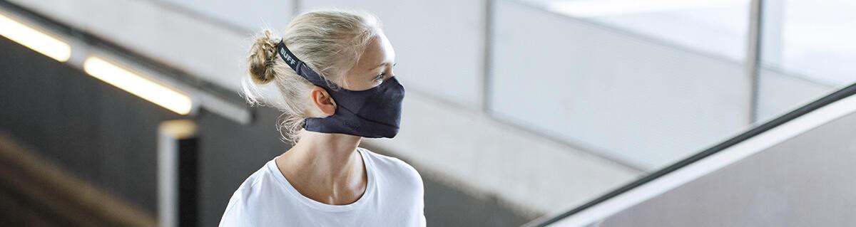 Shop Women's Filter Masks