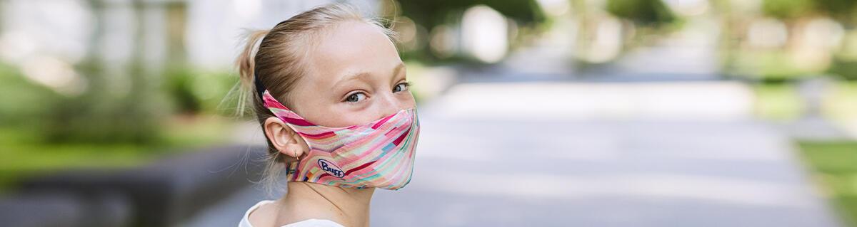 Shop Kids Filter Masks