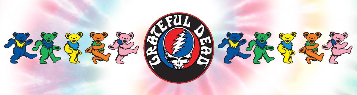 Shop Grateful Dead Collection
