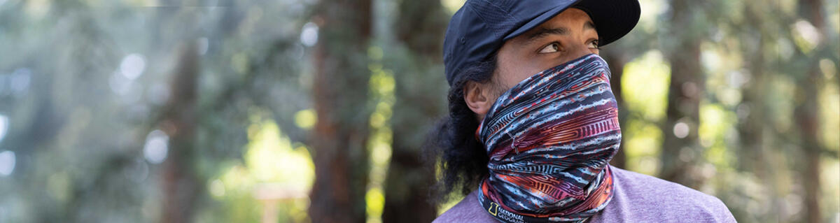 Shop Men's Multifunctional Headwear
