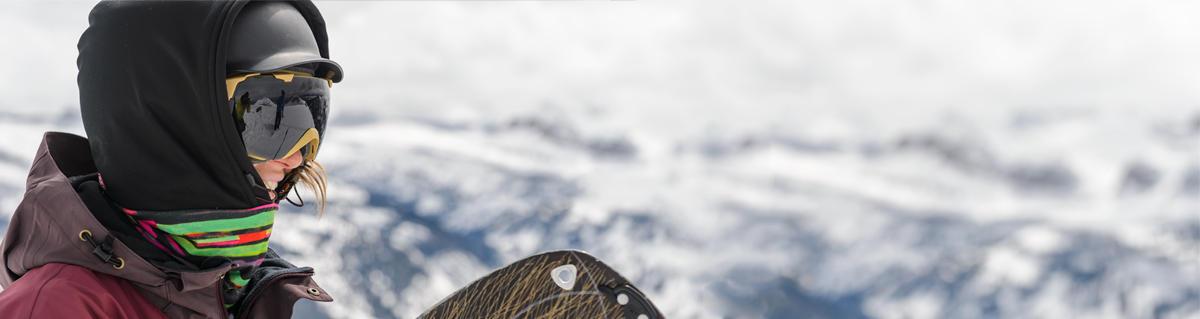 telegrama alquitrán Invalidez  Polar Thermal Hoodie Hoodies | Buff® USA Official Site