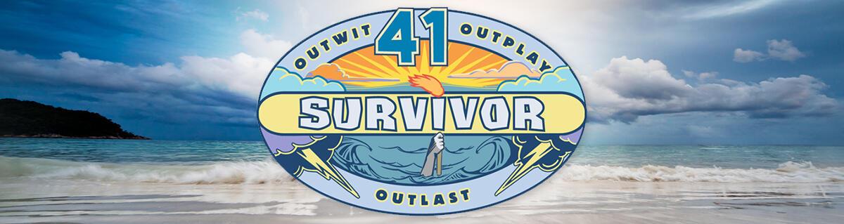 shop the survivor collection