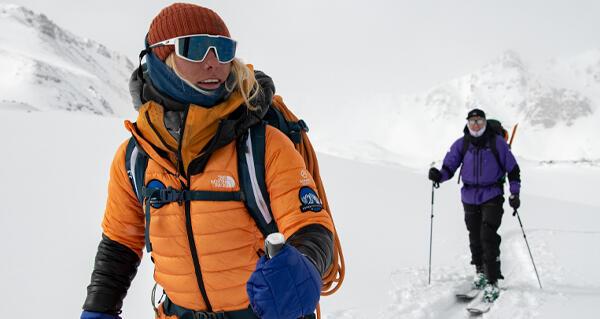 Gorro reversible Buff ThermoNet itakat Fog Grey 2020