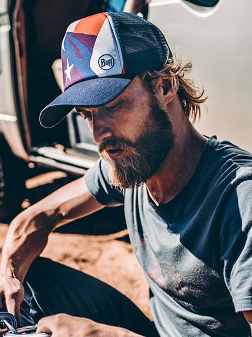 Trucker Cap America Official Site