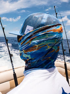 UV Guy Harvey Guy Harvey Rise & Shine