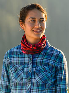 UV Rotkar Teal