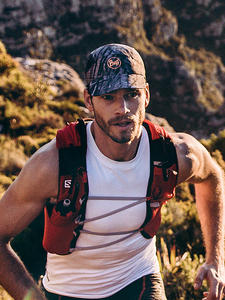 Pack Run Cap R-Optical