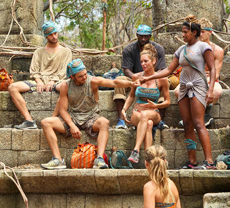Original Survivor Survivor 38 Merge