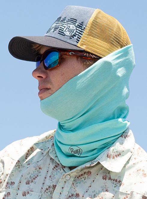 Buff Mens Coolnet Uv Multifunctional Headwear