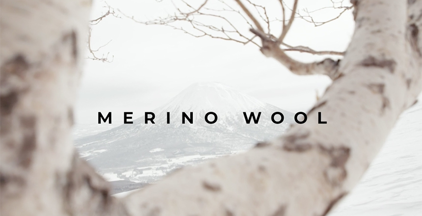 Merino Wool Video