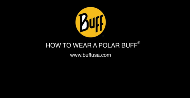 how to wear polar multifunctional headwear