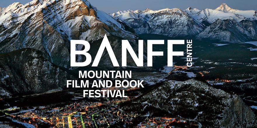 Banff Film Festival Recap Video