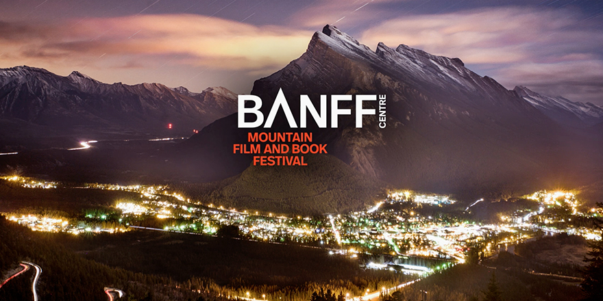 Banff Film Festival Recap Video