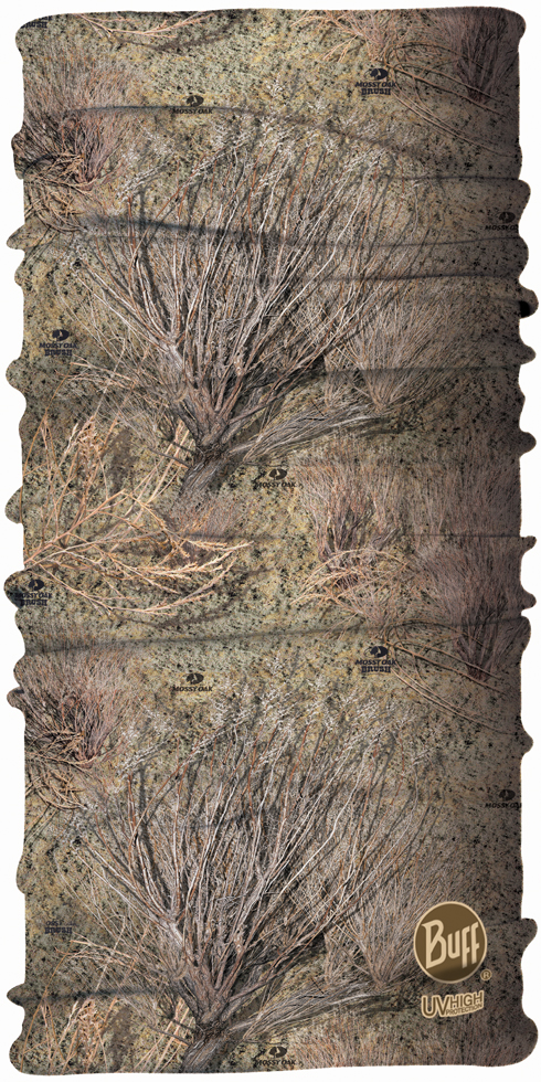 UV BUFF Mossy Oak Brush