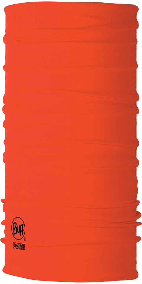 UV BUFF Hunter Orange