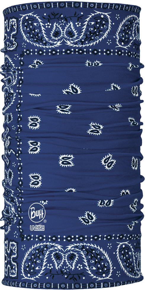 UV XL BUFF Santana Navy