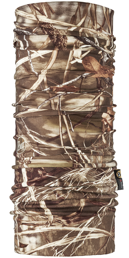 Polar BUFF Realtree RT Max 4