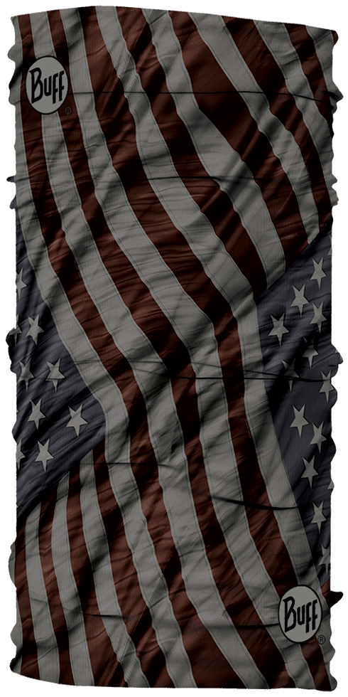 Original BUFF PR US Flag