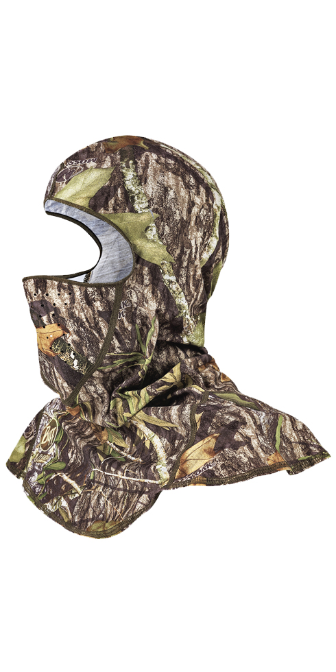 UVX Insect Shield Balaclava Mossy Oak Obsession