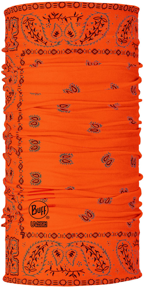 UV BUFF Santana Orange