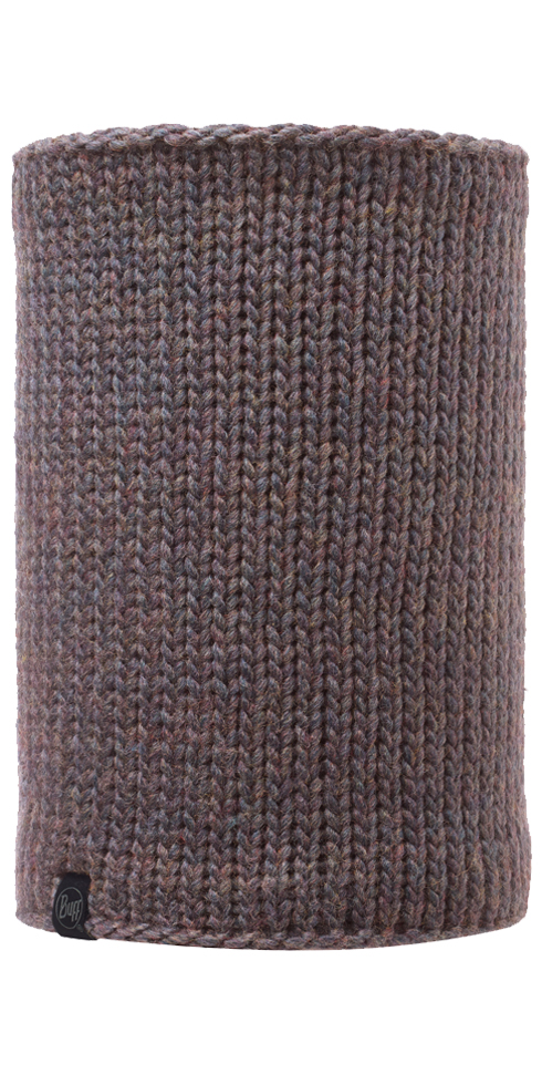Knit Neckwarmer Lile Brown