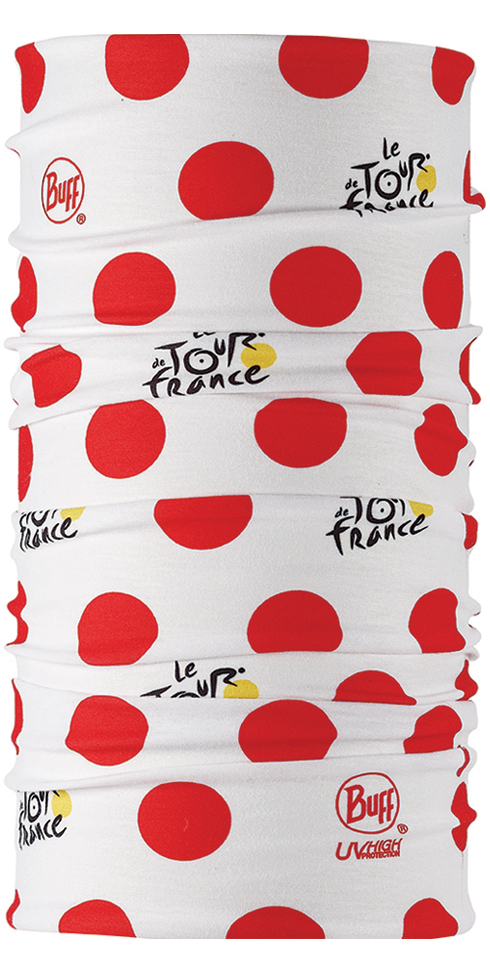UV BUFF Tour de France Nancy