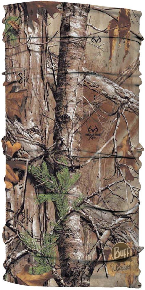 UV BUFF Realtree Realtree RT Xtra