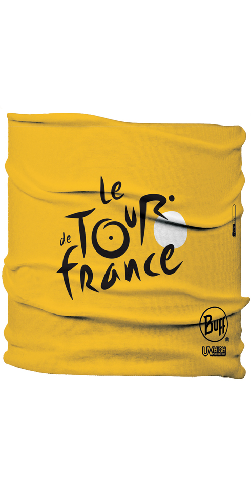 UV Multifunctional Headband Tour de France Ypres