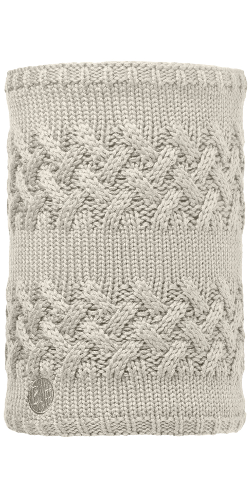 Knit Neckwarmer Savva Cream